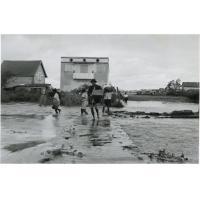 Inondations. 'Andresan' Ambohijanahary'