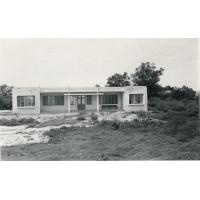 Internat Vatomandry inauguré en juin 1958
