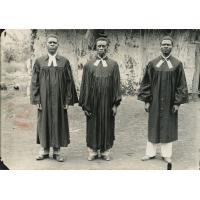 Itondo, Penda et Muishe