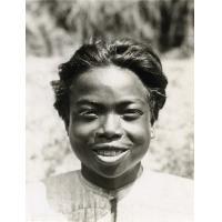 Jeune paysan des Hauts-Plateaux