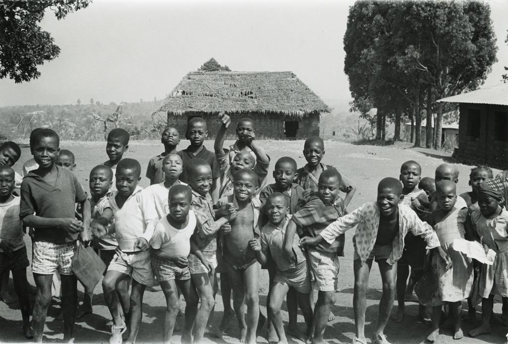 Jeunes Ecoliers de Bafoussam