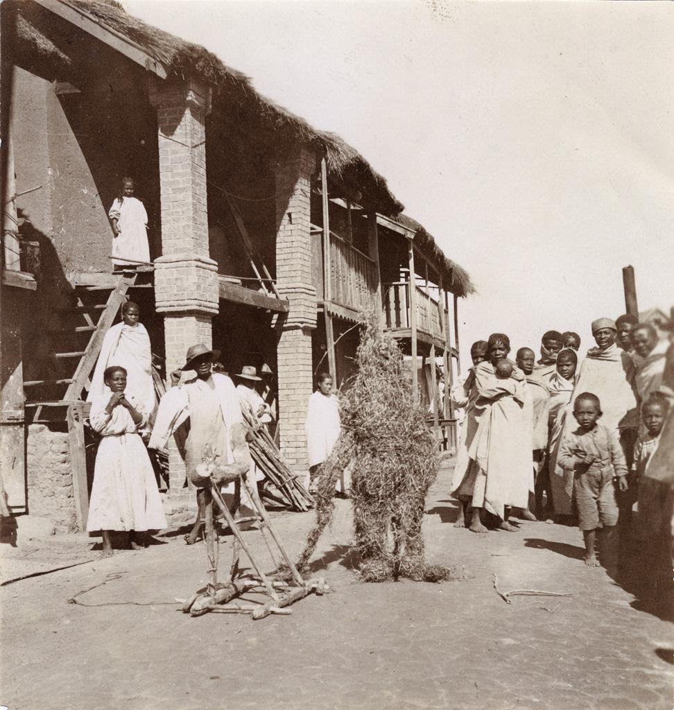 Jeux malgaches