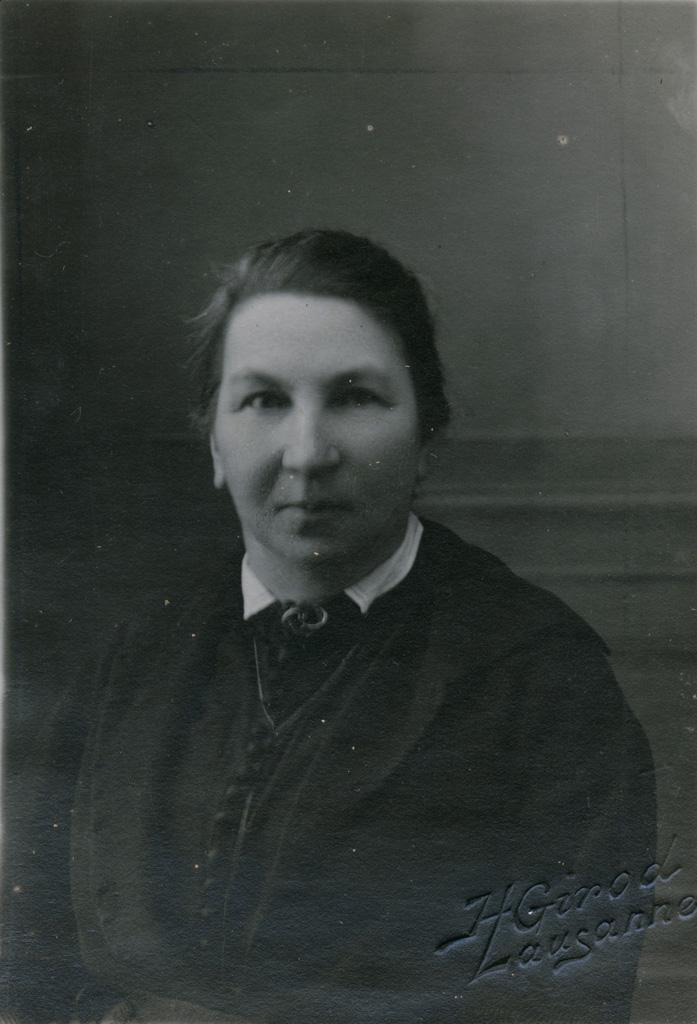 Julie Deriaz