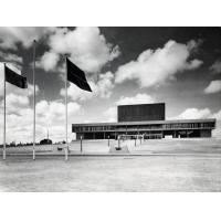 L'Assemblée Nationale à Lusaka