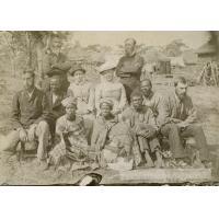 L'expédition de François Coillard au Zambèze