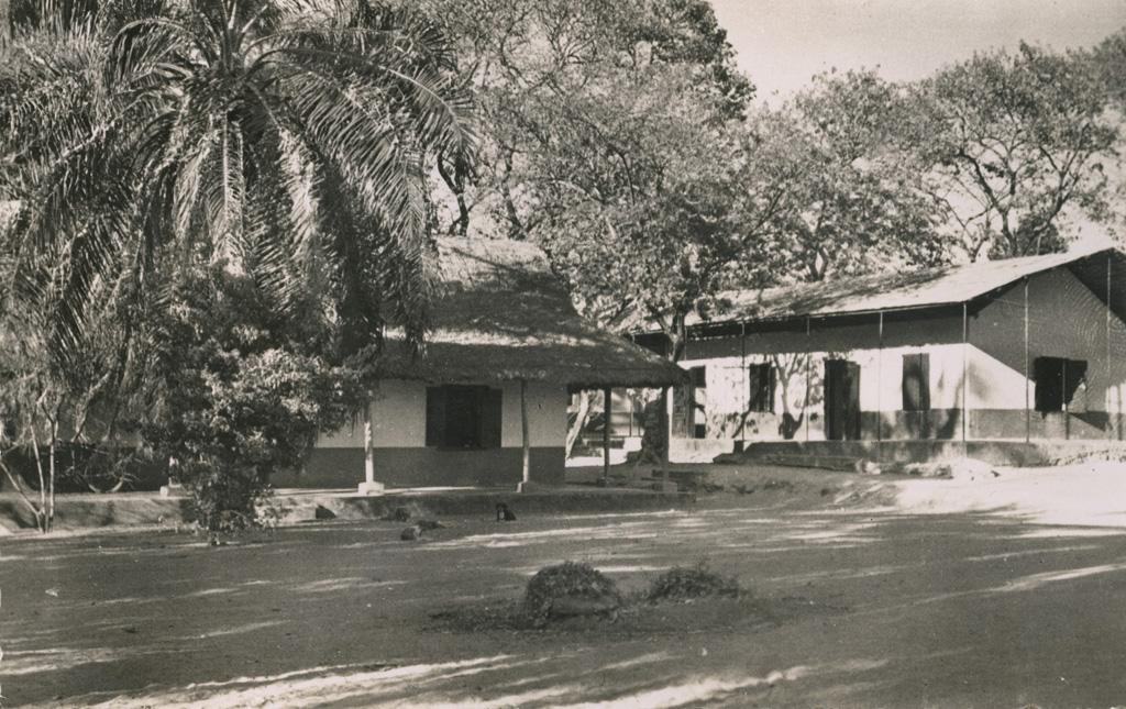 L'hôpital de Marovoay