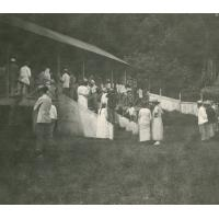 L'infirmerie de la Léproserie d'Orofara
