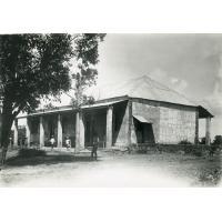 L'unique école Primaire protestante de toute la côte est de Madagascar
