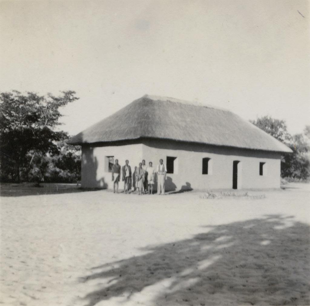 LMS (London Missionary Society) Nakato