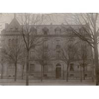 La Maison des Missions à Paris