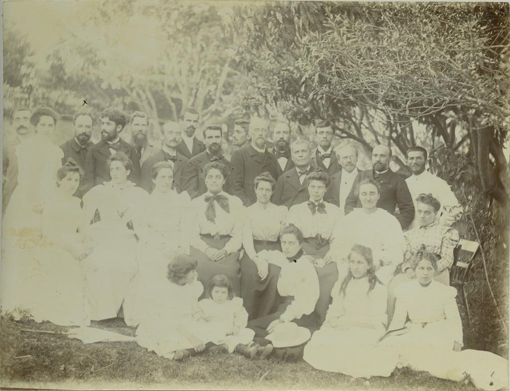 La Mission française à Madagascar
