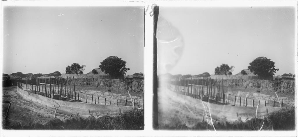 La Nalikwanda (pirogue royale)