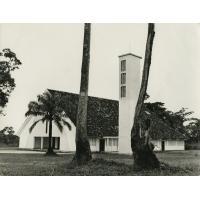 La chapelle de Libamba