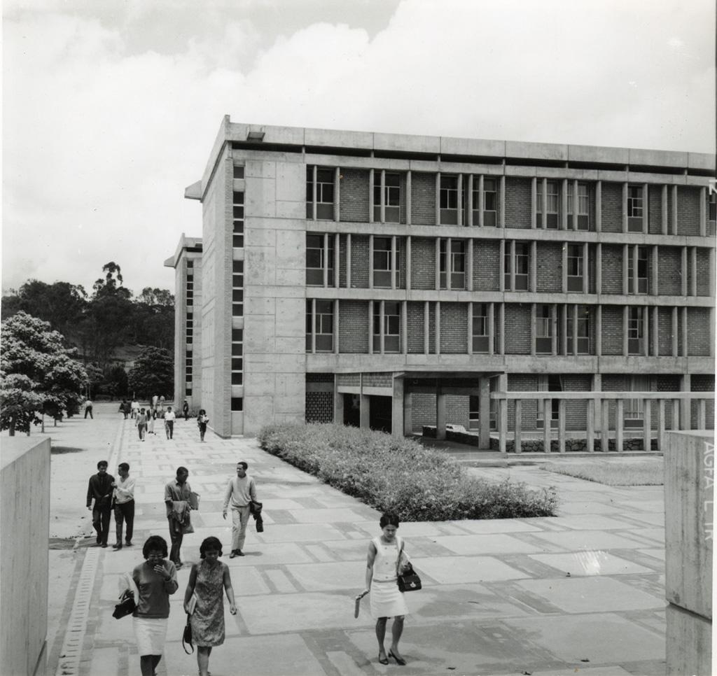 La nouvelle université