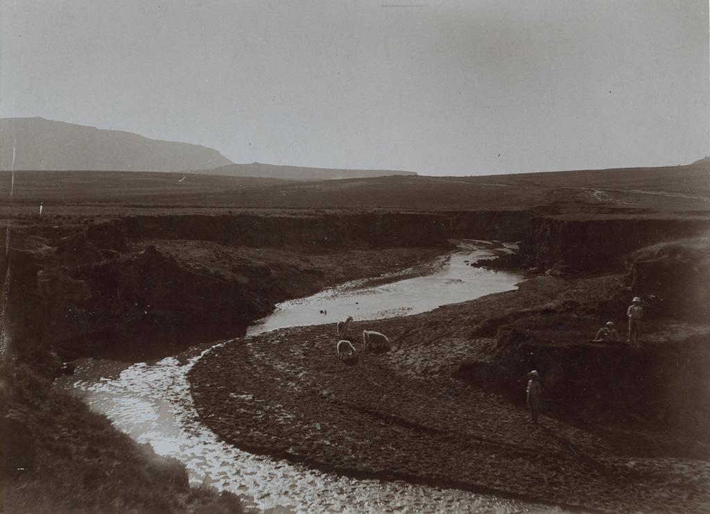 La rivière Maletsunyane