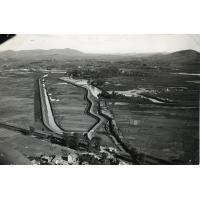 La route du Sud près de Tanjombato