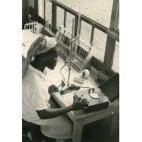 Laboratoire de Ndoungue