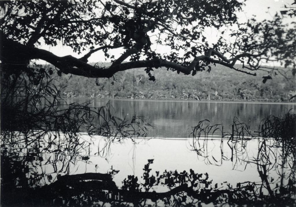 Lac d'Ampijoroa, source de la Marovoay