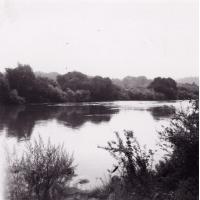 Le Noun (fleuve séparant le pays Bamoun du pays Bamiléké)