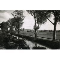 Le canal de Soanierana