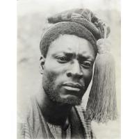 Le frère du Sultan Njoya