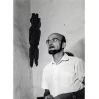 Le missionnaire Albert Frey à Do-Neva