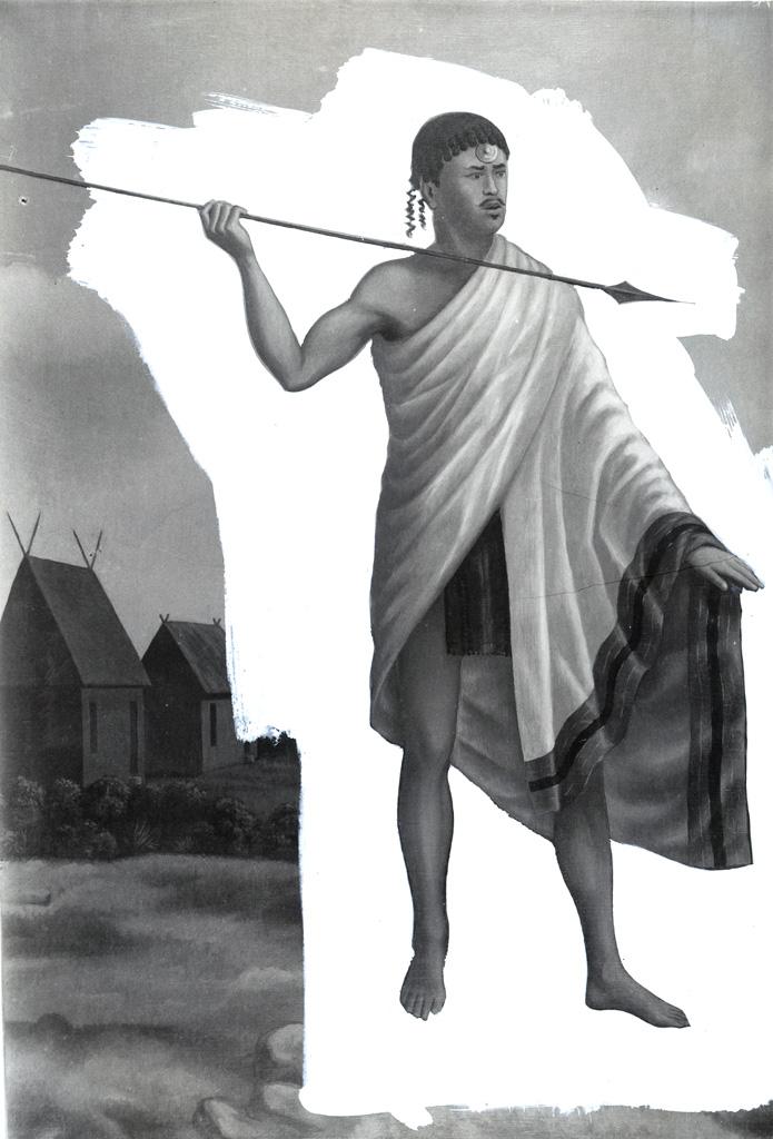 Le roi Andrianampoinimerina