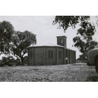 Le temple de Mongu