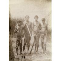 Lealuyi, Manyengos venant rendre hommage au roi