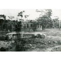 Léproserie d'Oyem