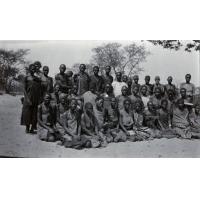 Les professants de Mabumba