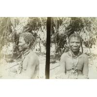 Leshoma, un Makuengo
