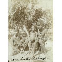 Leshoma, une famille de Makuengos