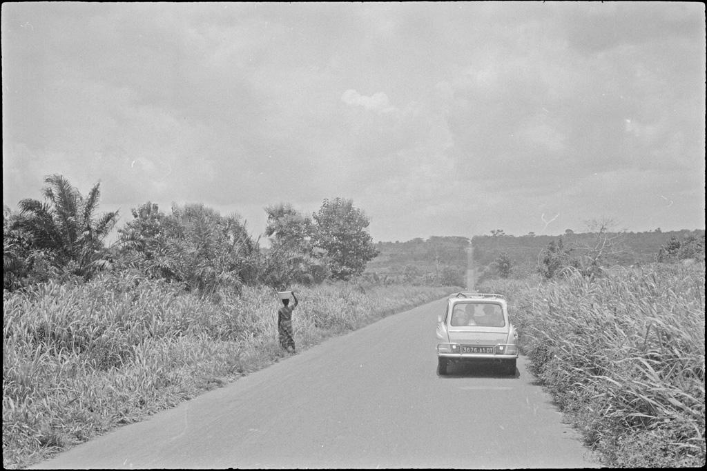 Longue route