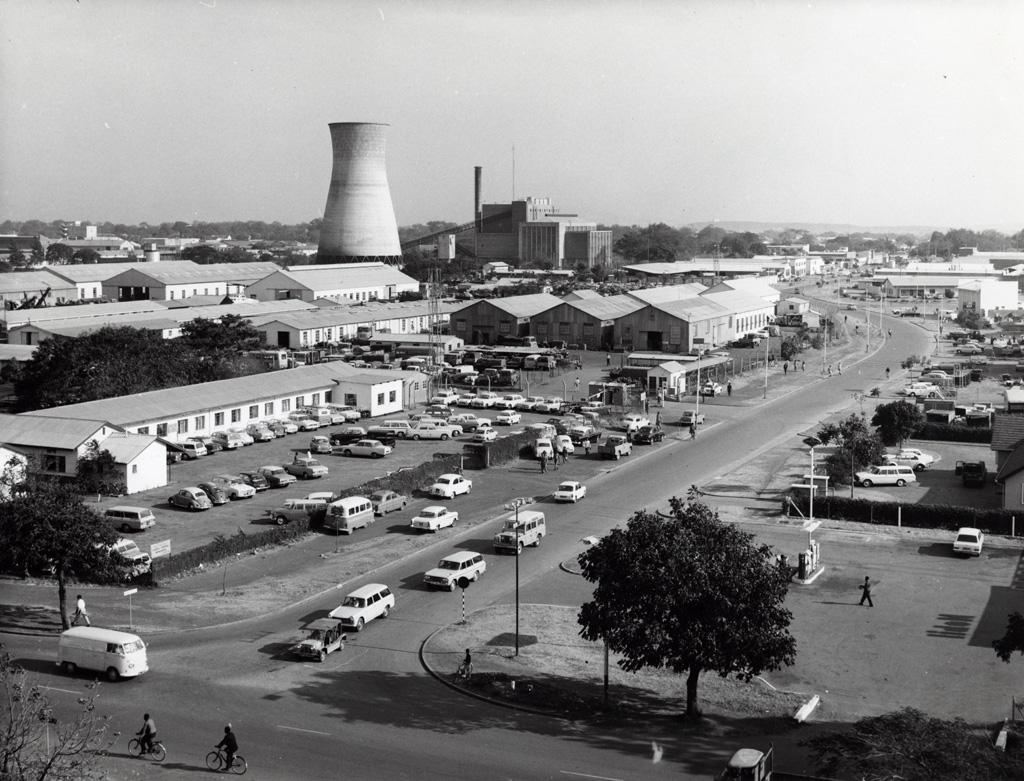 Lusaka