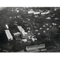 Lycée technique de filles, Ecole Normale Supérieure, Ecole d'Administration à Yaoundé