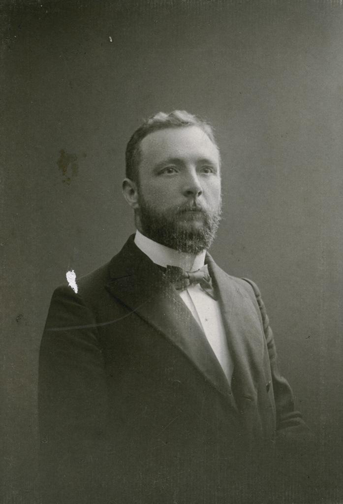 M. Eugène Béguin