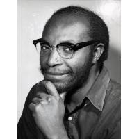 M. Kapwepwe, ministre des affaires étrangères de Zambie