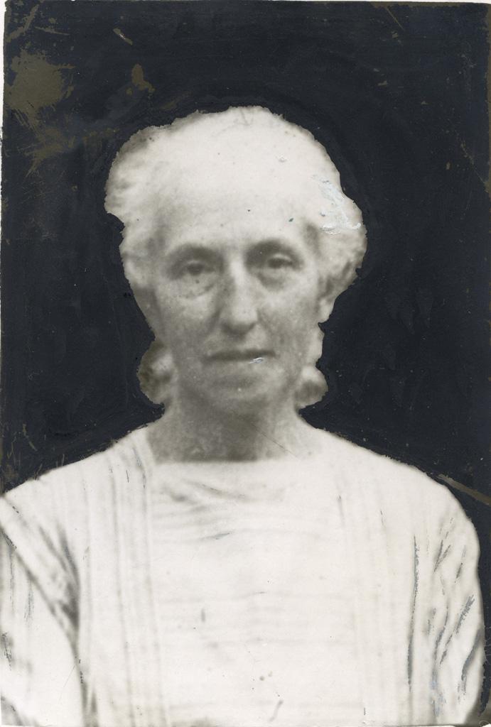 Mademoiselle Adèle Bonhotal