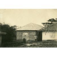 Magasin de vivres construit par mr Ottmann en 1908
