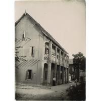 Maison d'école de Mademoiselle Vidil