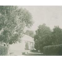 Maison d'habitation de Morija (famille Mabille)