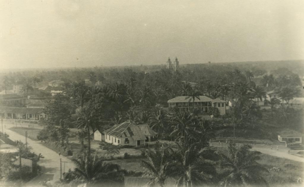 Maison de Bonadibong