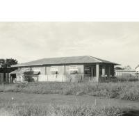 Maison de Makokou