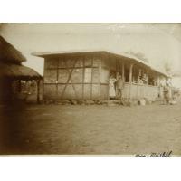 Maison de la mission de Bâle