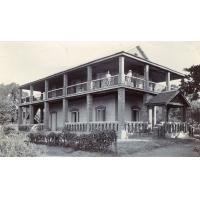 Maison de la station