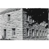 Maison de pierre de taille, Leloaleng