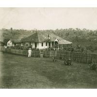 Maison du Comm' David, chef de région