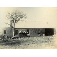 Maison du Rev. Willoughby