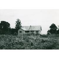 Maison du directeur de l'école pastorale de Ndoungue